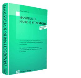 Handbuch der Nähr- und Vitalstoffe