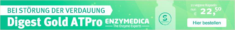 Verdauungsenzyme Enzymedica