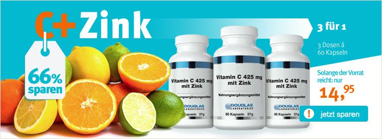 Banner C+Zink